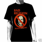 BAD RELIGION - Mission:T-shirt - NEW - SMALL ONLY