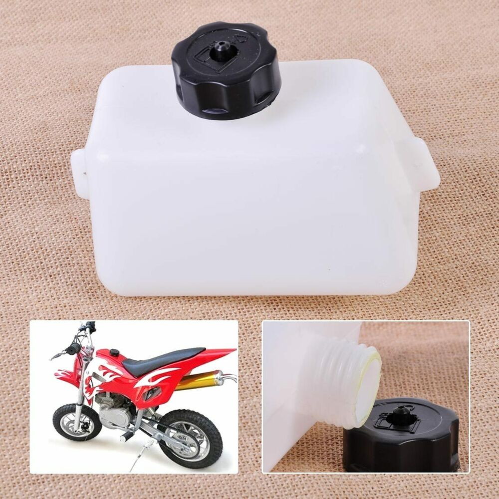 gas fuel tank fit for 2 stroke 43cc 47cc 49cc mini quad