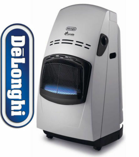 delonghi vbf vbf 2 gasofen f r innenr ume blue flame gasheizer katalytofen ebay. Black Bedroom Furniture Sets. Home Design Ideas