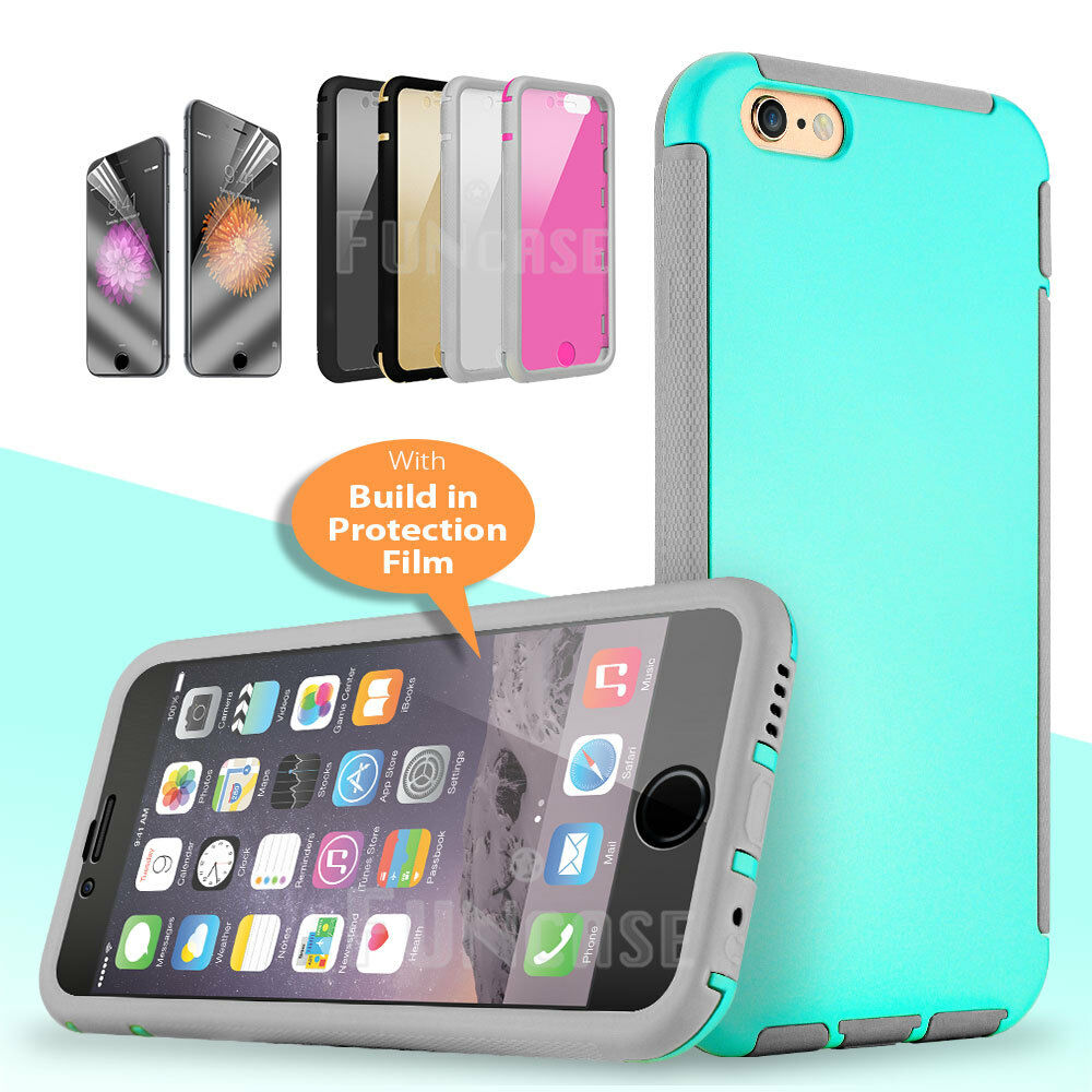 iphone 5 protective case for apple iphone 5 6s protective cover with clear 7609