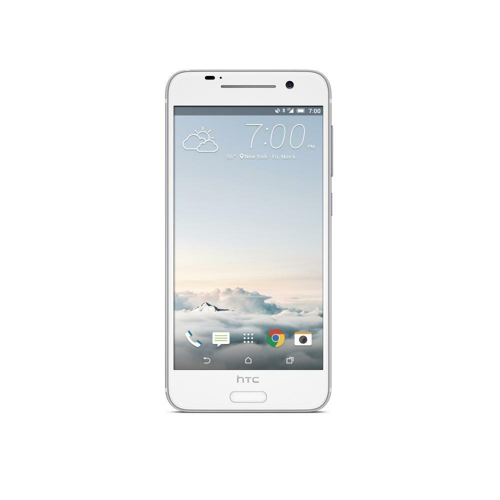 htc one a9 32gb opal silver for boost mobile new ebay. Black Bedroom Furniture Sets. Home Design Ideas