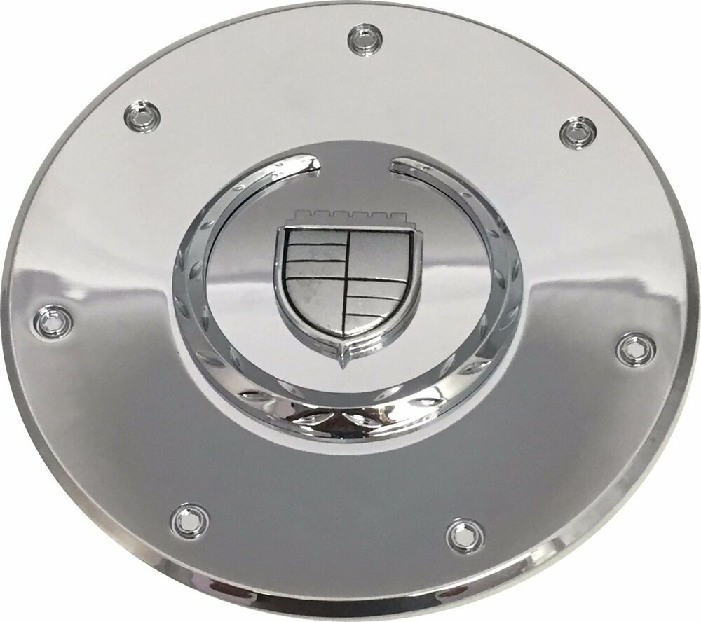 New 2003 2004 Cadillac Cts Chrome 16 Quot Wheel Aftermarket
