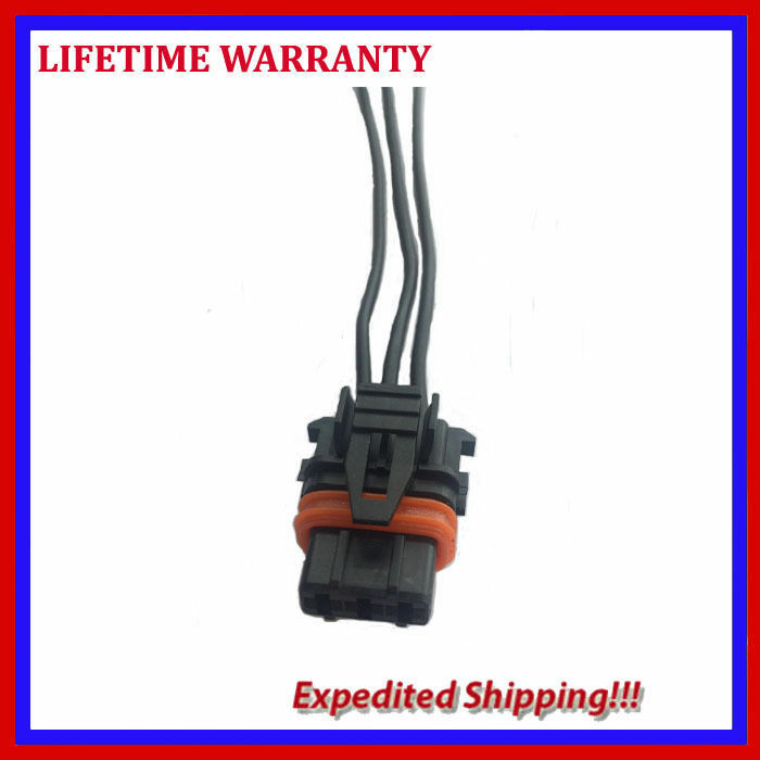 For Volvo Ignition Coil Wiring Connector Plug Pigtail Oem