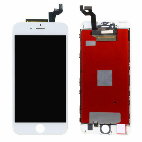 LCD Screen Display + 3D Touch Screen Digitizer + Frame For