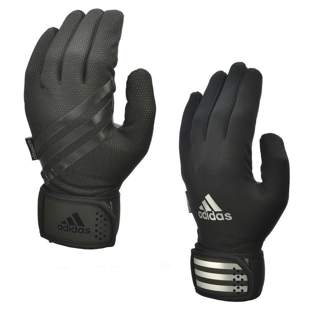 Reebok Strength Training Gloves Weight Lifting Fitness: Adidas Full Finger Outdoor Training Gloves Weight Lifting