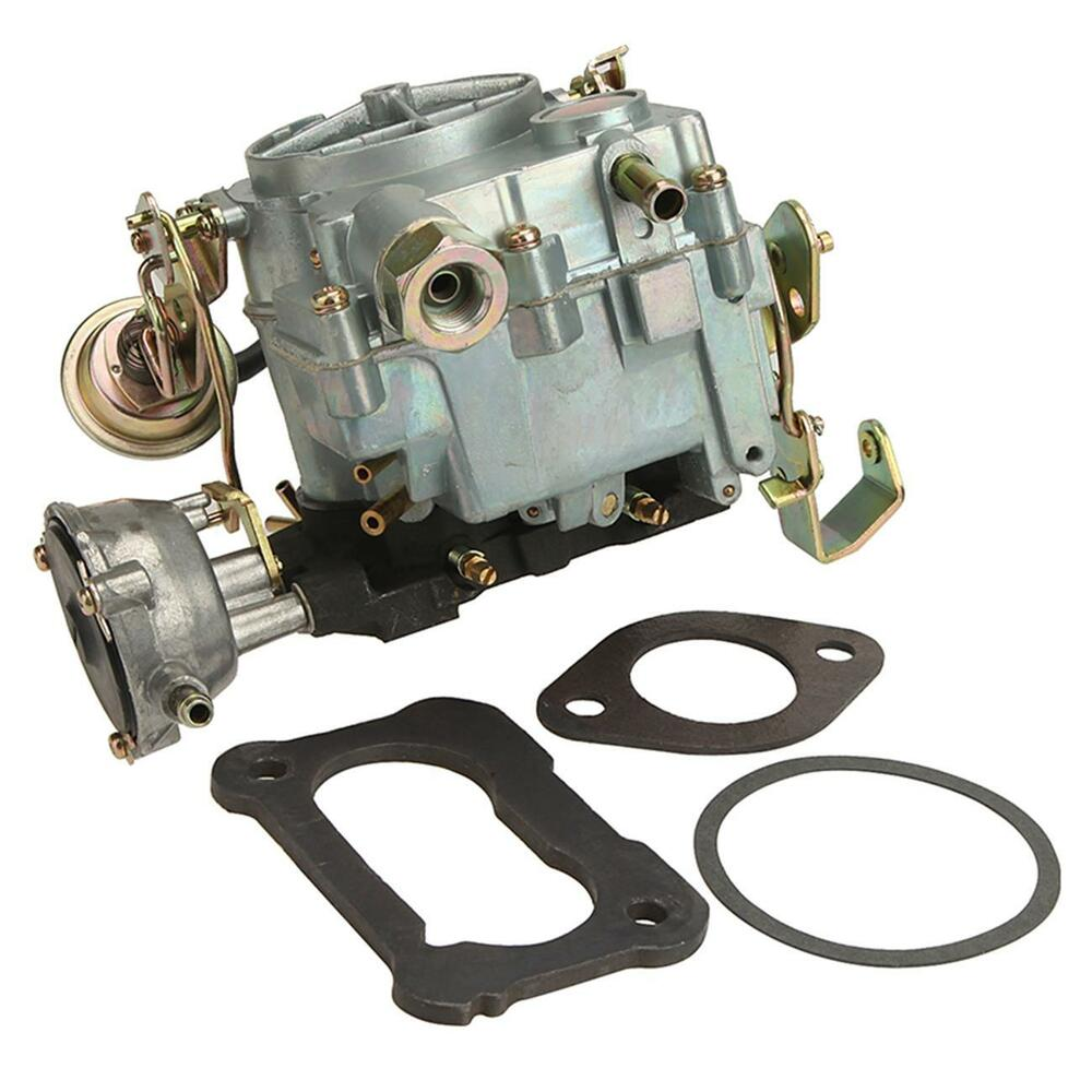 carburetor carb 2 barrel type rochester 2gc chevy 305 307. Black Bedroom Furniture Sets. Home Design Ideas