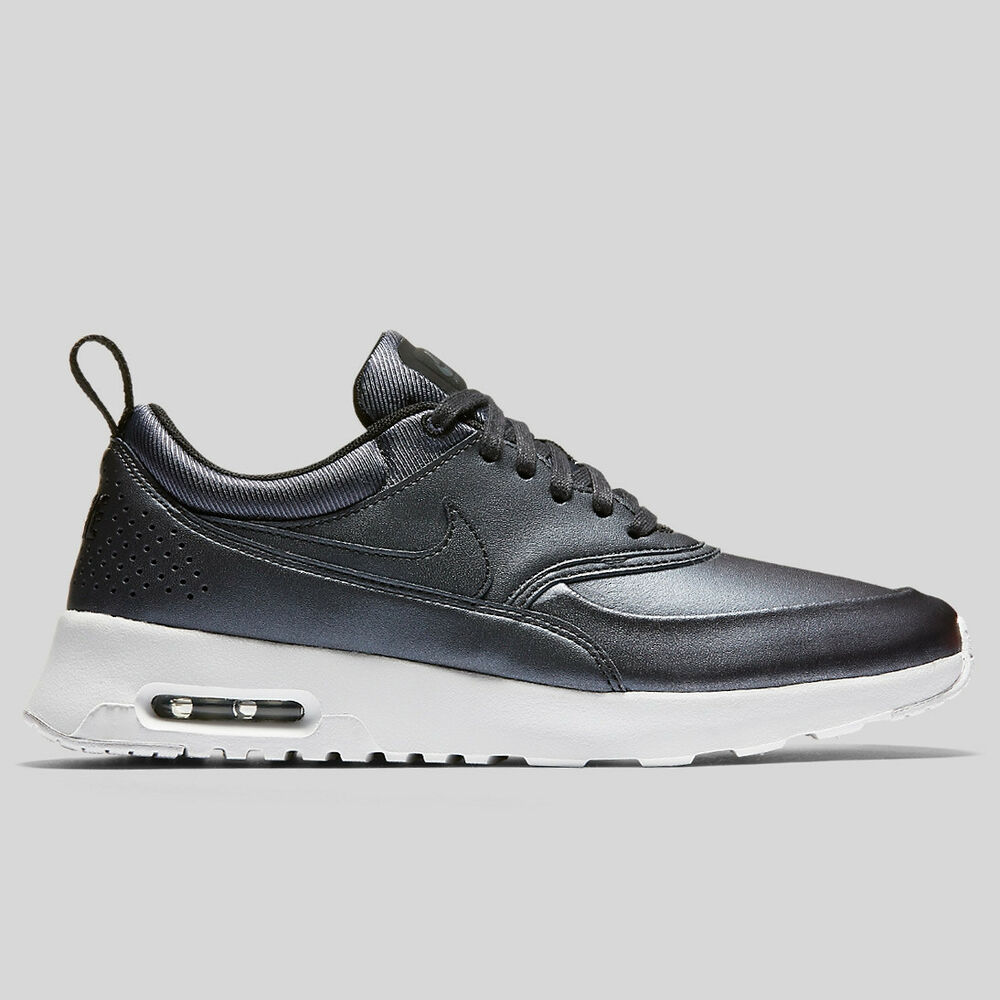 new nike women 39 s air max thea se shoes 861674 002. Black Bedroom Furniture Sets. Home Design Ideas
