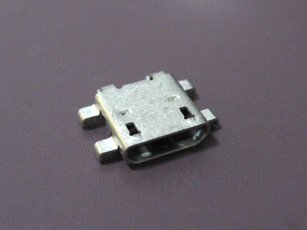Micro Usb Charging Charge Port Connector Replacement Fix