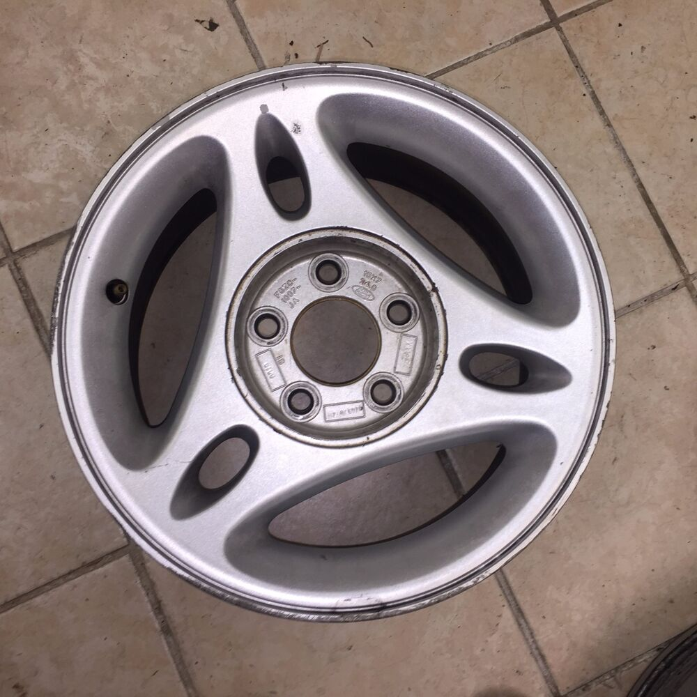 Ford Parts Wheels : Ford mustang in wheels tires parts ebay
