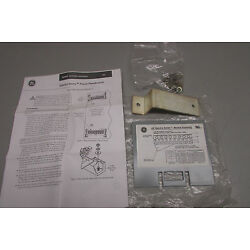 GE Spectra Series Neutral Assembly ANKNCU120 Model 1 Barrier And Bond Strap