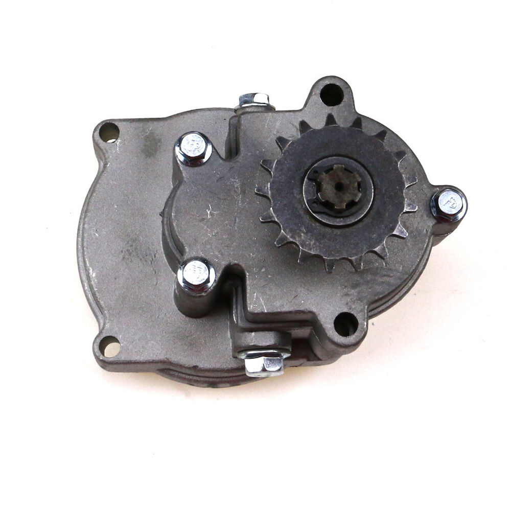 Gas Scooter Moped Parts Transmission Engine Motor 33cc