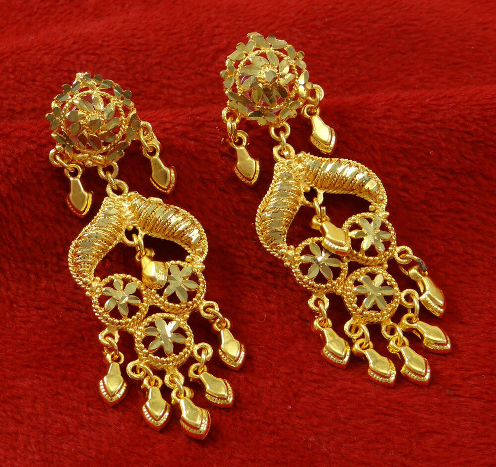 To acquire Earrings traditional for wedding photo pictures trends