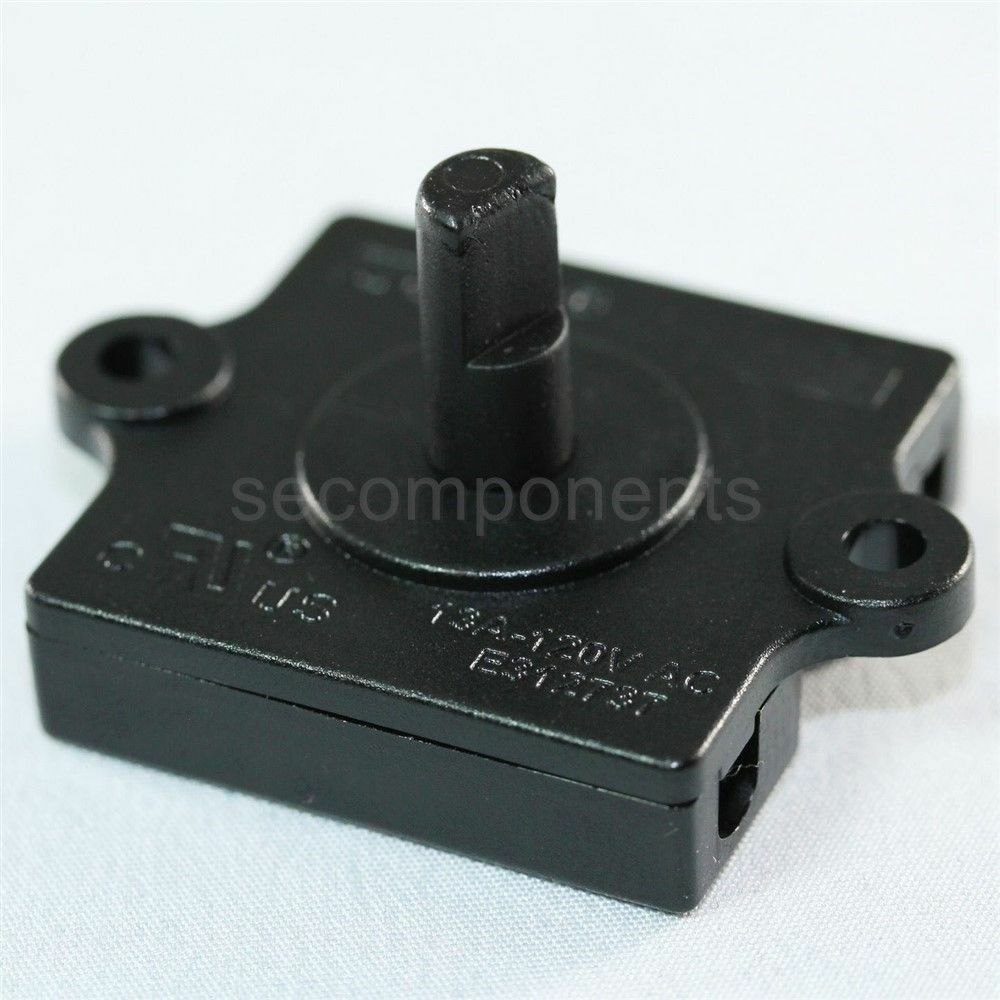 Tuowei B3200 Rotary Switch 4 Position 3 Speed Heater