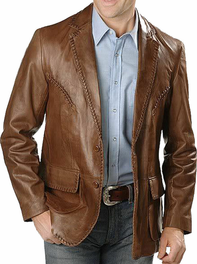 Brands of leather jackets