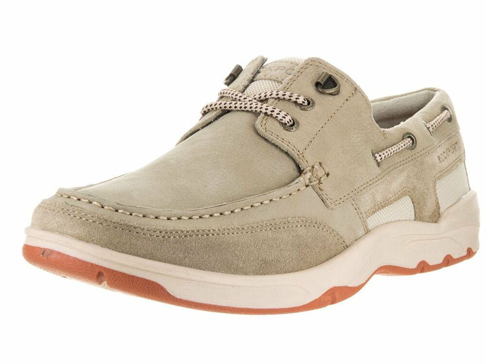 Rockport Men S Boat Shoes