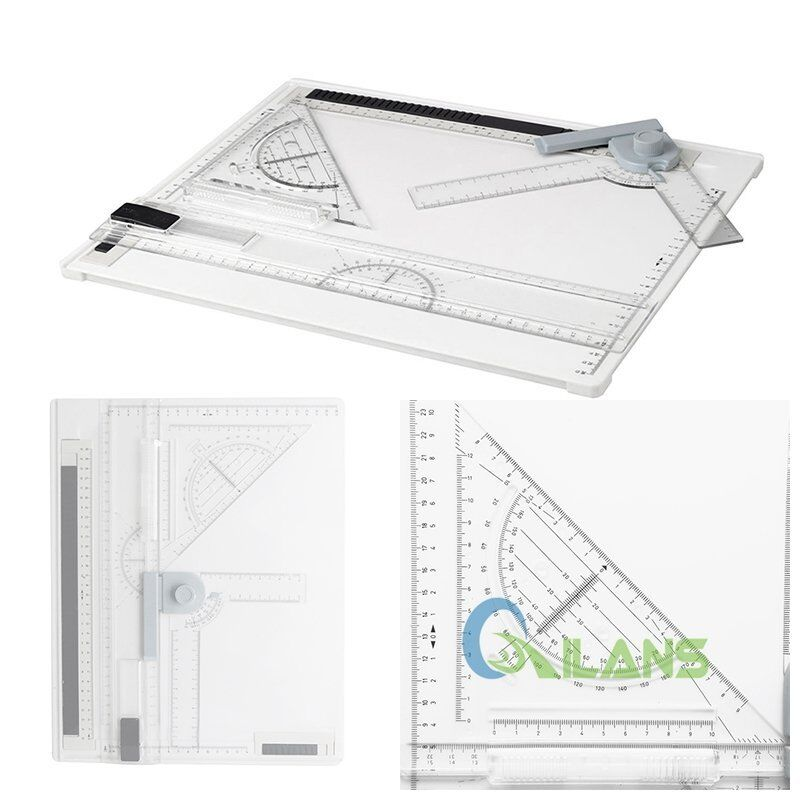Professional architect artist a4 drafting drawing board for Professional architect