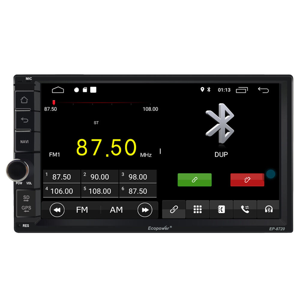 Car Radio GPS Stereo Navi For Nissan Frontier Pathfinder ...