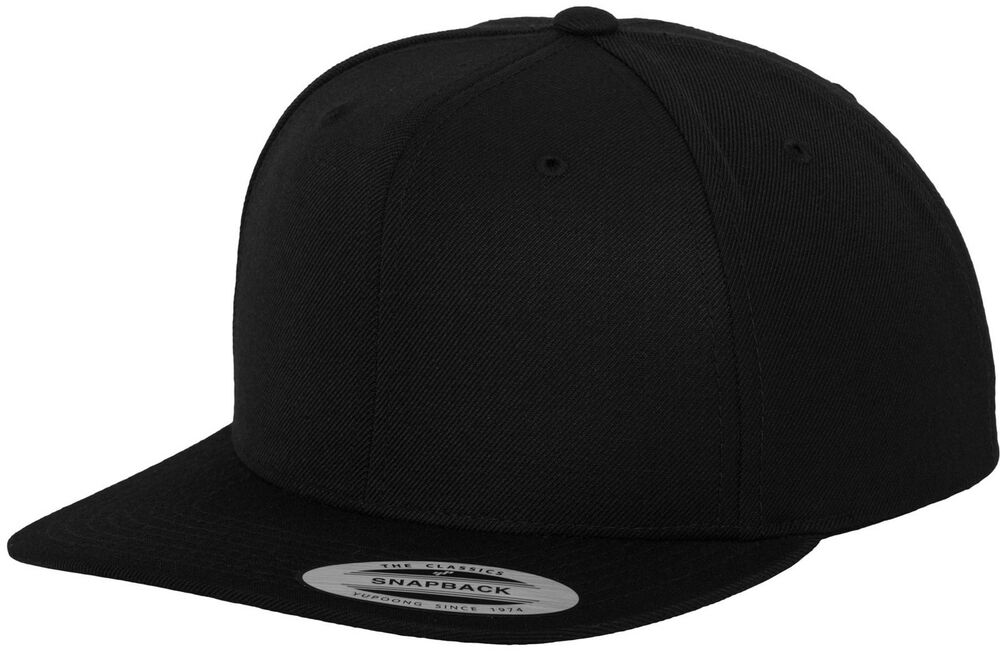 3ef44874e08dd Details about Flexfit by Yupoong-Headwear   Baseball Caps-The classic  snapback