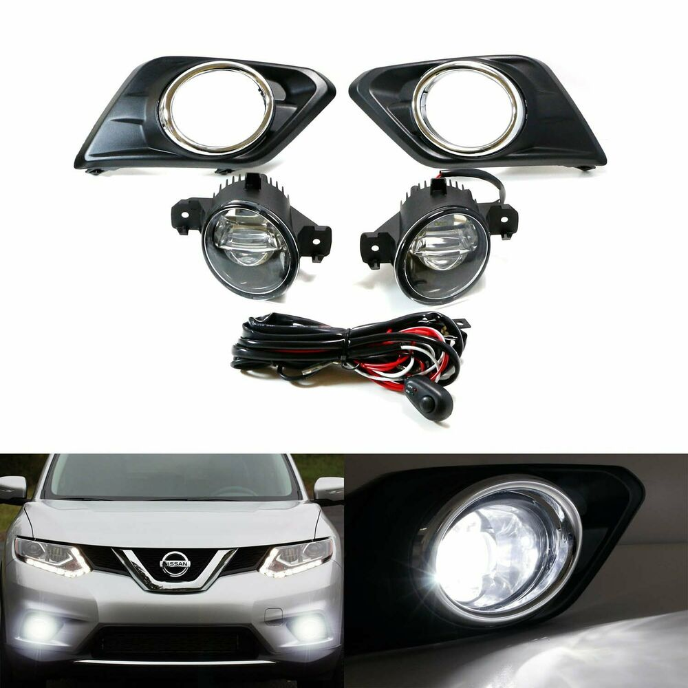 Headlight And Driving Light Wiring Diagrams Patrol 4x4 Nissan