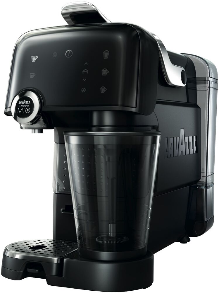 new lavazza 10080382 a modo mio fantasia capsule coffee machine ebay. Black Bedroom Furniture Sets. Home Design Ideas