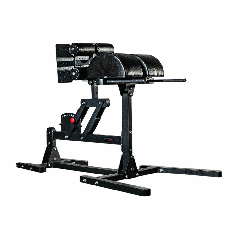 Buy Glute Ham Raise Machine