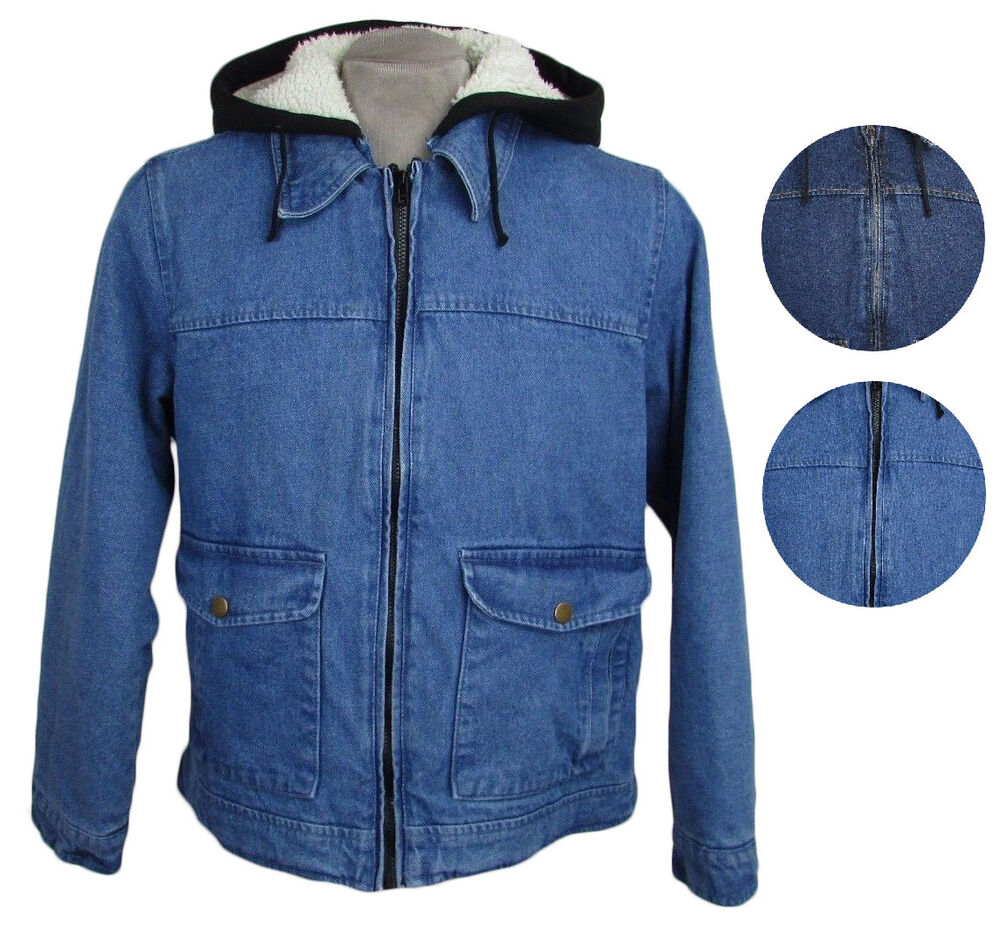Shop Old Navy's Denim Jacket for Women: Spread collar, with six-button placket.,Long sleeves with buttoned cuffs.,Button-flap patch pockets at chest; slant pockets in front.,Seamed yoke.,Contrast topstitching.,Soft, medium-weight denim with added stretch.