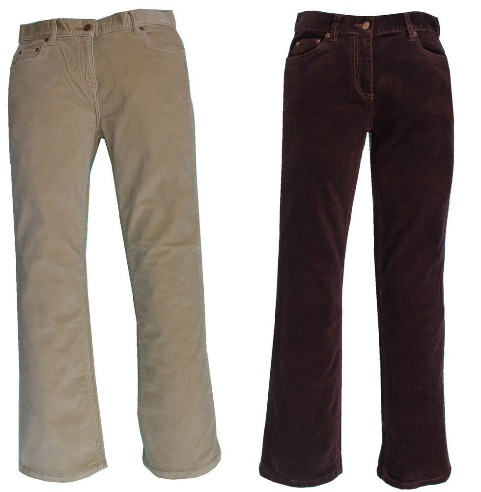 Shop for Women's Trousers & Leggings from our Women range at John Lewis & Partners. Free Delivery on orders over £ Great Plains Cotton Chunky Cord Trousers, Cinder Pink. £ loved&found. French Connection Dawn Tapered Trousers, Utility Blue. £