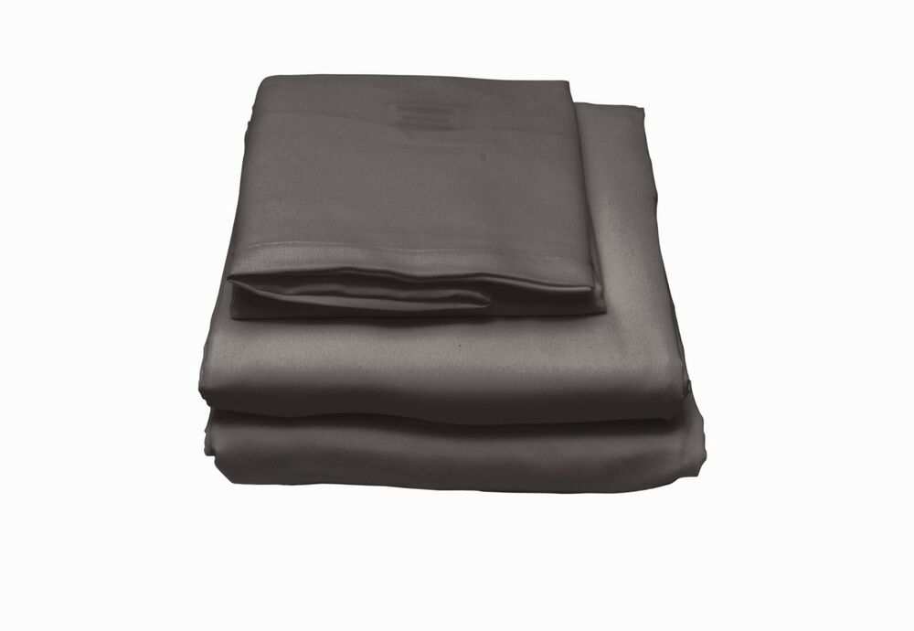 Luxury Sheet Set 1800 Count 4 Piece Brushed Cotton Feel