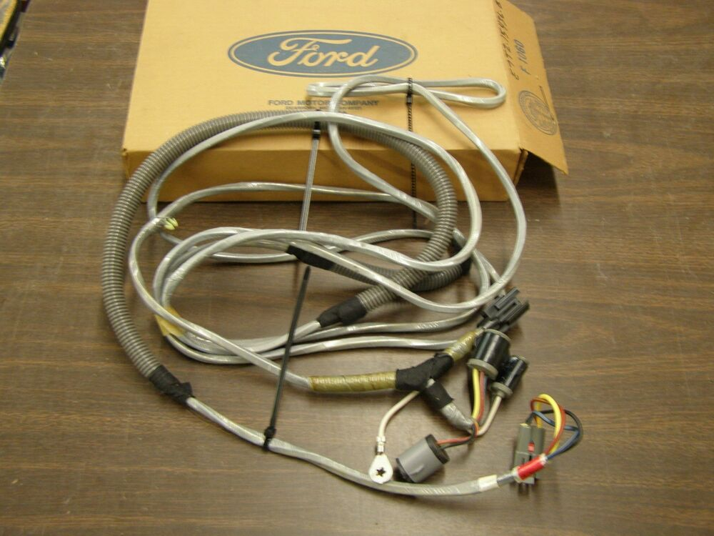 1988 f 350 wire harness f 350 wire diagram for 2002