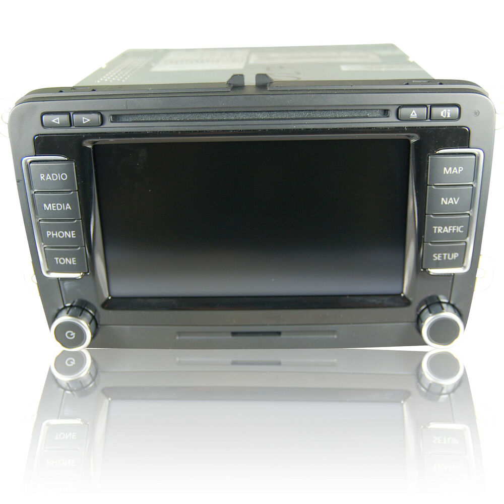 vw golf 5 6 navi rns 510 reparatur navi display wei rns. Black Bedroom Furniture Sets. Home Design Ideas