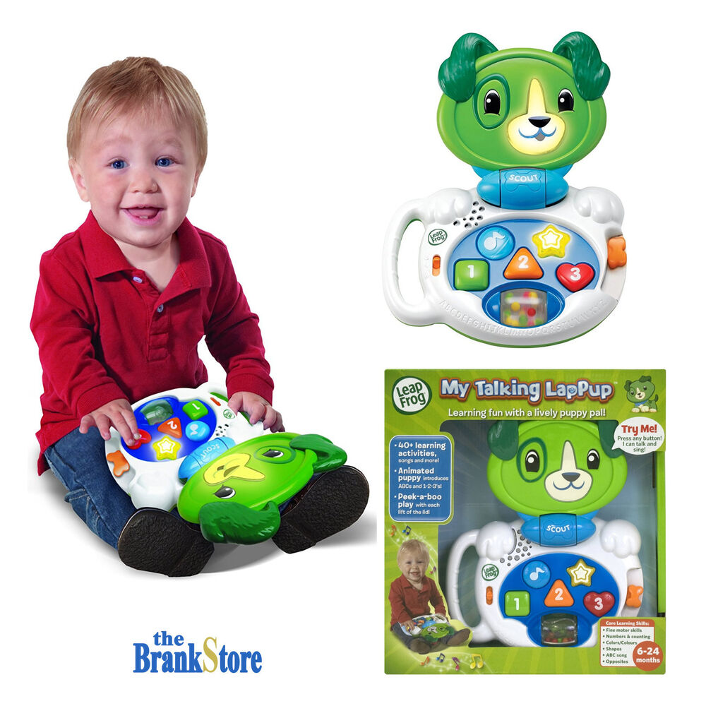 Baby Learning Toys Kids Toddler Educational Toy Children ...