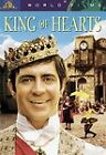 King of Hearts (DVD, 2001)