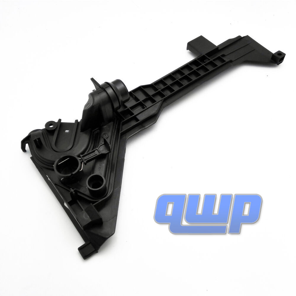 New Radiator Tank Mounting Plate Bracket Fits Bmw E46 325