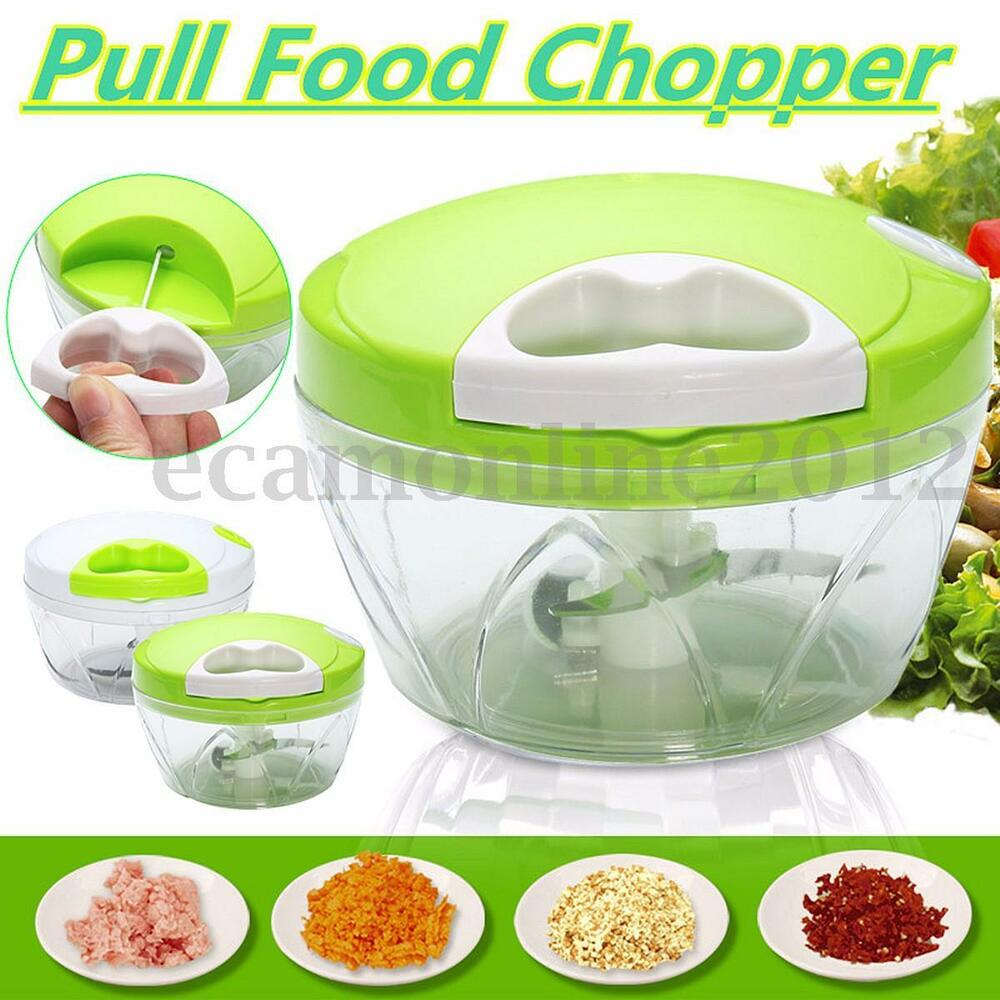 Baby Food Dicer