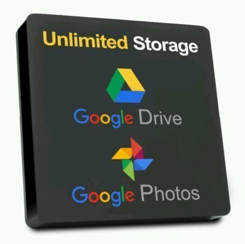Unlimited Google Drive Lifetime Cloud Storage Account From 100 Super Admin