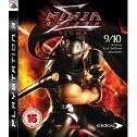 Ninja Gaiden Sigma (Sony PlayStation 3, 2007) - European Version