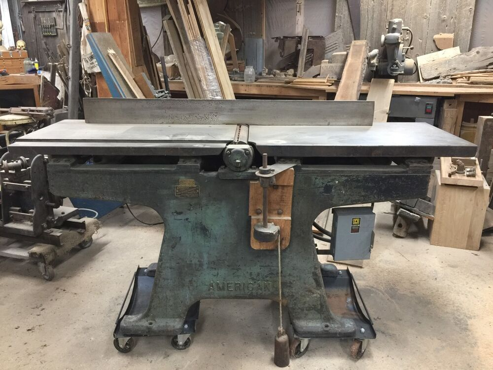 25 Creative Woodworking Machinery On Ebay | egorlin.com