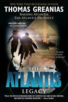 The Atlantis Legacy, , Greanias, Thomas, Good, 2009-06-02,