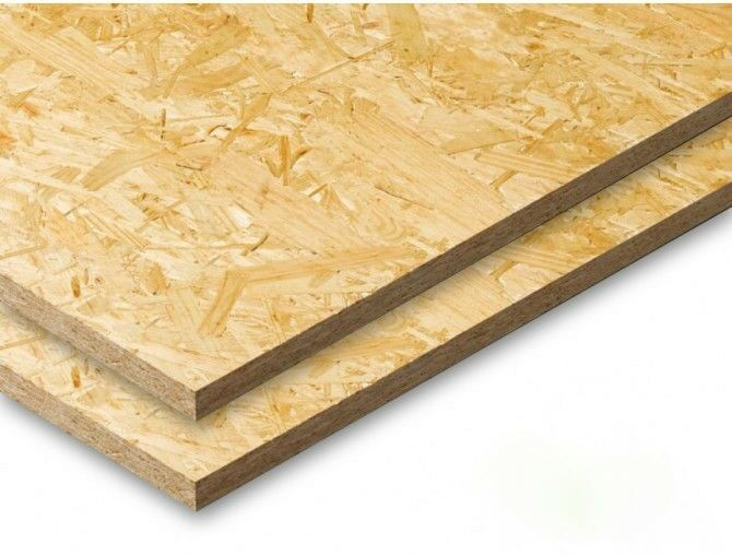 osb board fsc structural osb sheets 9mm 11mm 18mm osb ebay. Black Bedroom Furniture Sets. Home Design Ideas