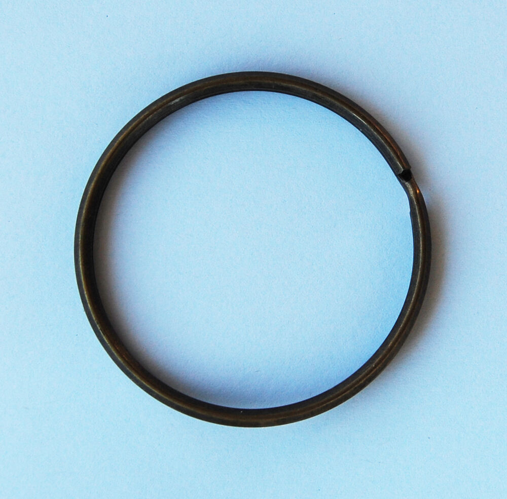 Large Coil Ring