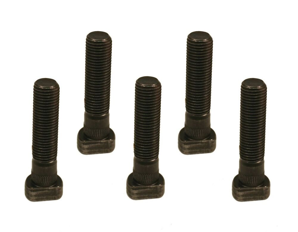 Ford Dana 50 Spindle Nuts : Ford style dana spindle stud kit spicer