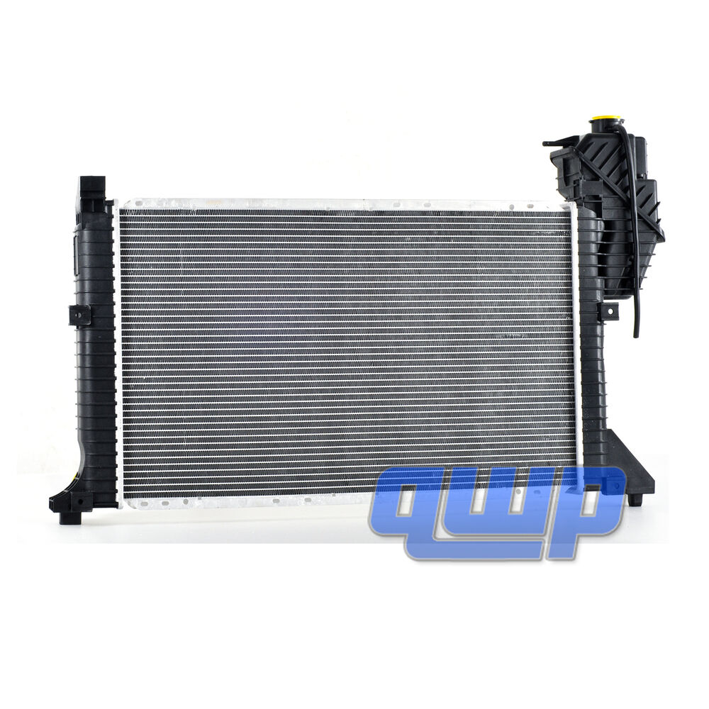 New Automatic Radiator For 2003-2006 Mercedes Benz