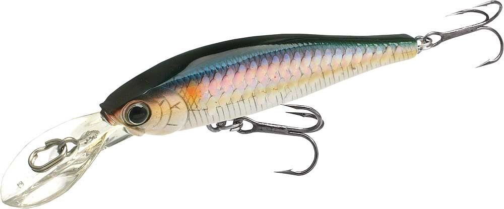 Lucky craft pointer 65dd 270 ms american shad ebay for Lucky craft pointer 65
