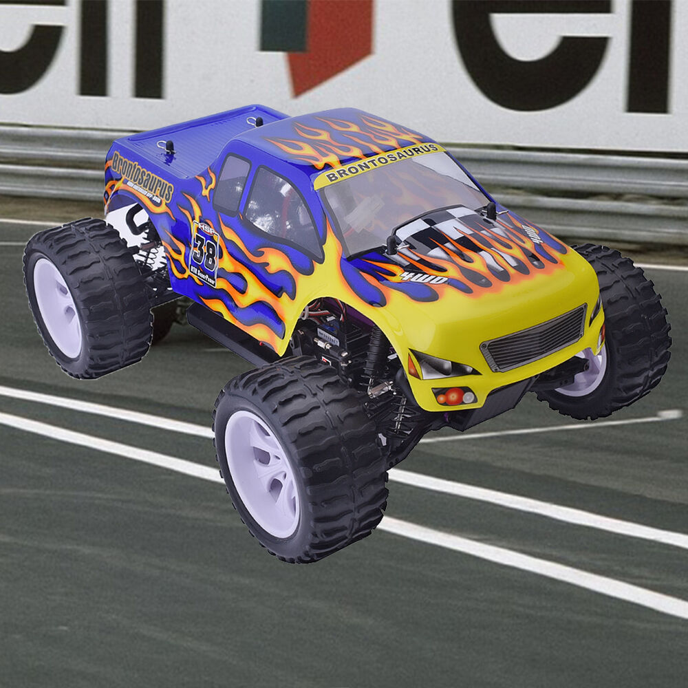 Rtr On Road Rc Cars Electric