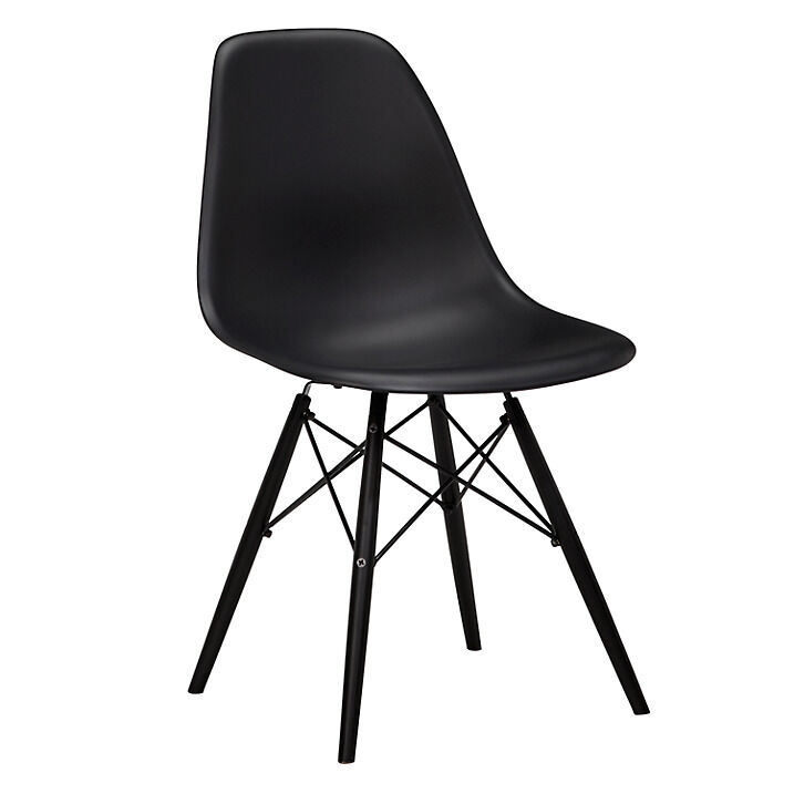 BRAND NEW Vitra Eames DSW Side Chair Black from John  : s l1000 from www.ebay.co.uk size 717 x 717 jpeg 27kB