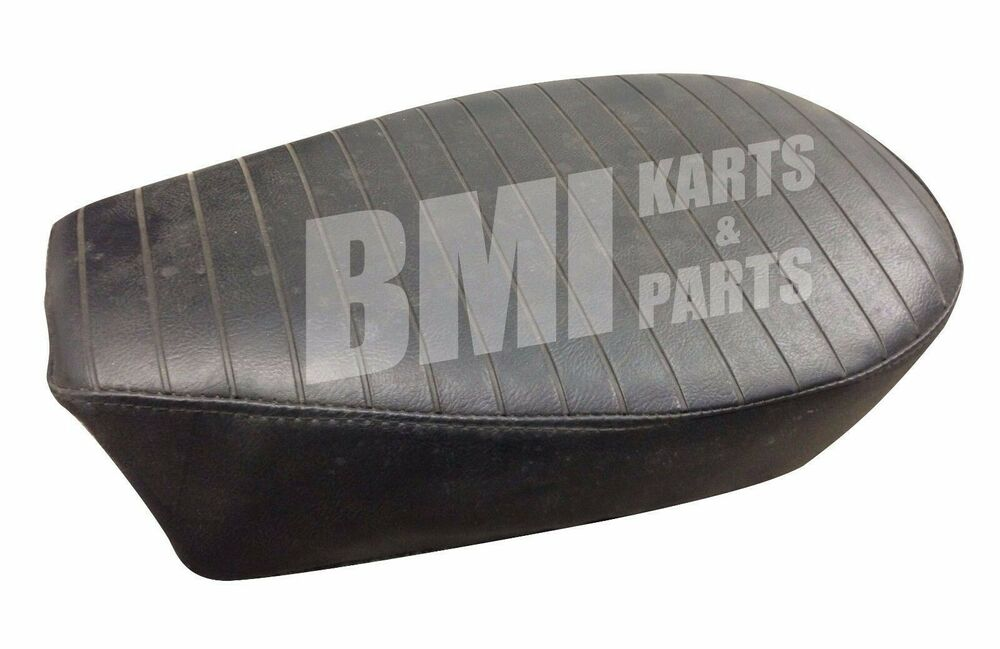 Motorcycle Seat Replacement : Motorcycle dirt mini bike seat replacement custom
