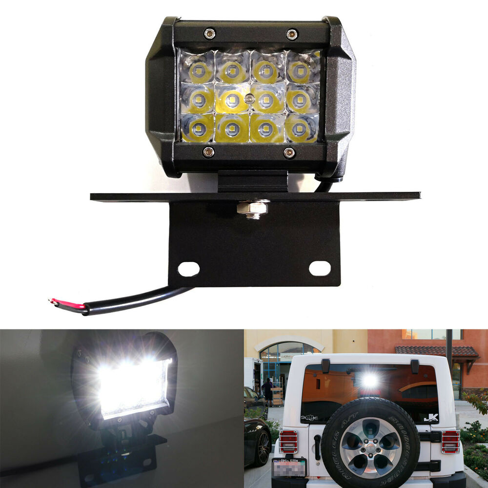 2000 jeep wrangler brake light wiring diagram jeep wrangler ke light wiring 24w led pod light w/ above 3rd brake bracket, wiring for ... #13