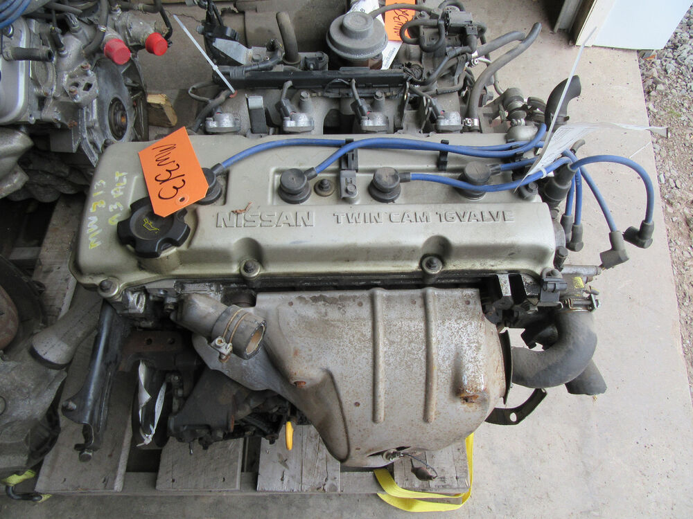 93 94 95 96 97 nissan altima 2.4l engine motor parts ... 2006 pt cruiser 2 4l engine diagram ka24e 2 4l engine diagram