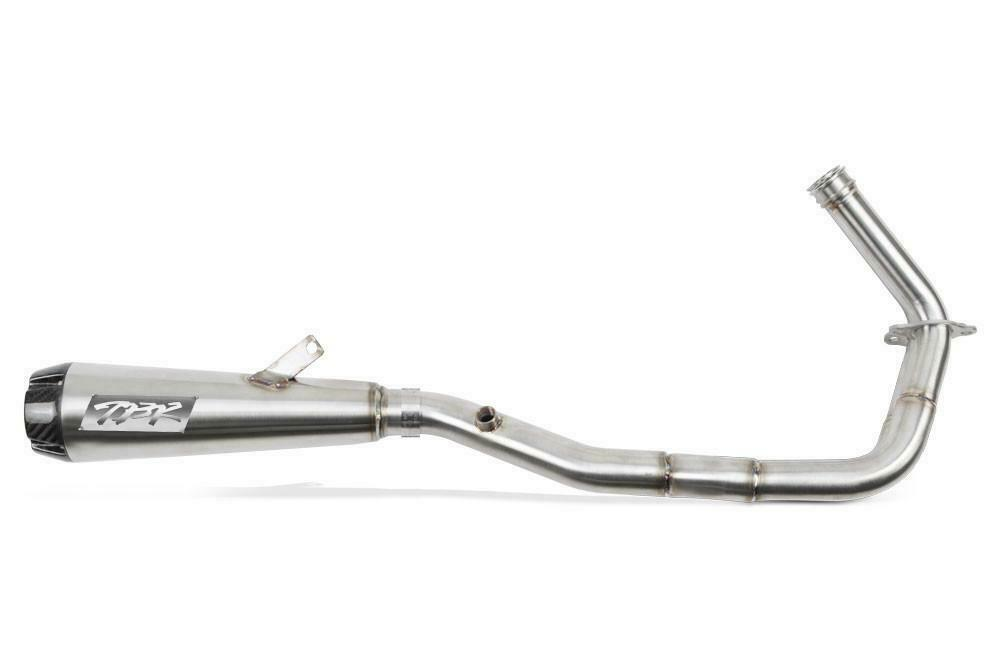 Two Brothers Comp S Exhaust System Kawasaki Vulcan S