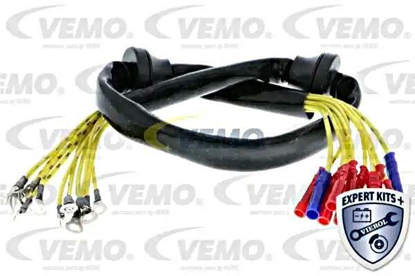 s l1000 wiring harness repair set fits mercedes 190 w201 w124 s124 2 0 3 6 w124 wiring harness repair at webbmarketing.co